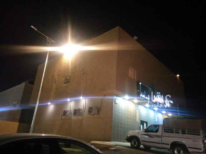 عمارة للبيع في حي القيروان ، الرياض ، الرياض