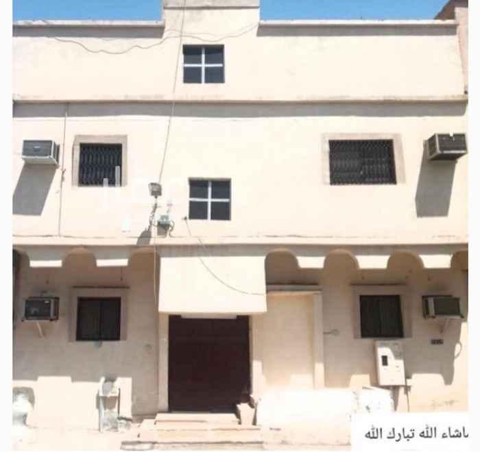 عمارة للبيع في ساحه الامير مشعل ، حي العريجاء ، الرياض ، الرياض