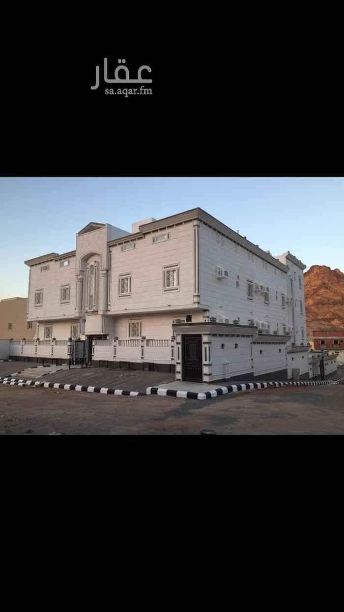 شقة للإيجار في شارع الرندى ، حي السلام ، المدينة المنورة ، المدينة المنورة