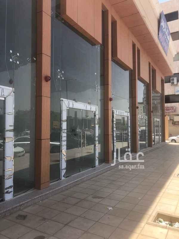 محل للإيجار في شارع الامير عبدالعزيز بن مساعد بن جلوي ، حي المربع ، الرياض