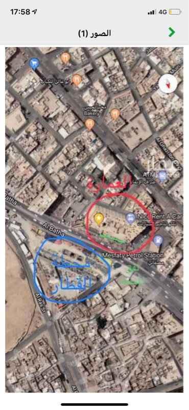 شقة للإيجار في شارع البطحاء ، حي جبرة ، الرياض ، الرياض