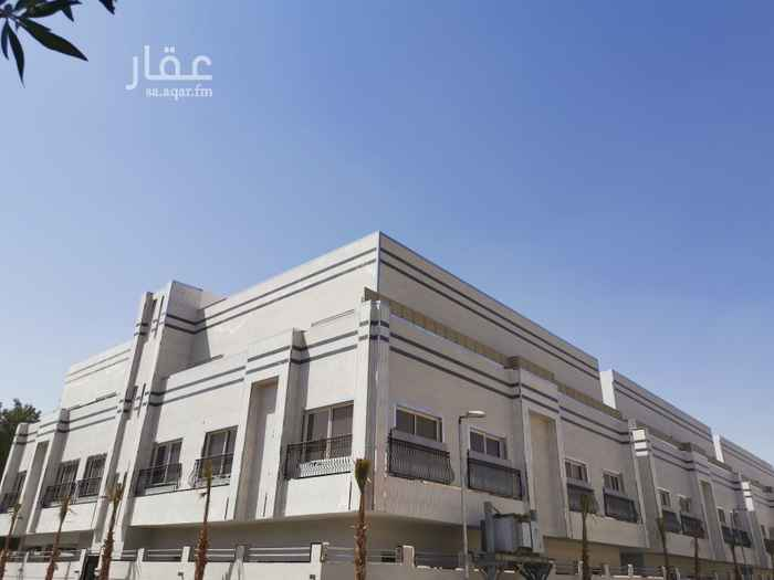 دور للإيجار في شارع مدائن صالح ، حي العليا ، الرياض ، الرياض
