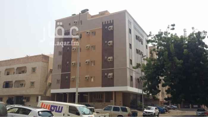 شقة للإيجار في شارع يوسف داود ، حي البوادي ، جدة