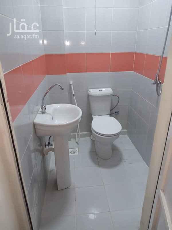 غرفة للإيجار في شارع سمره بنت ربيعه ، حي البوادي ، جدة ، جدة