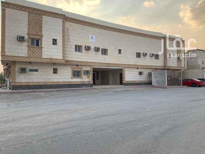 عمارة للإيجار في حي السعادة ، الرياض