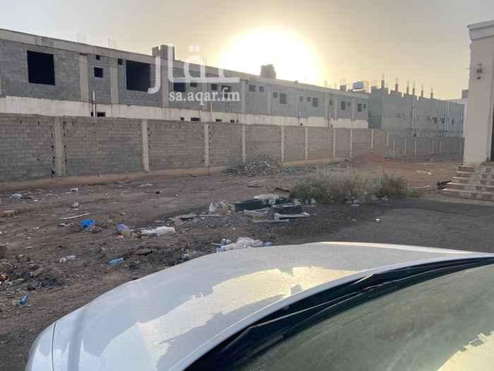 أرض للبيع في شارع سالم بن عبيد ، حي الروابي ، المدينة المنورة ، المدينة المنورة