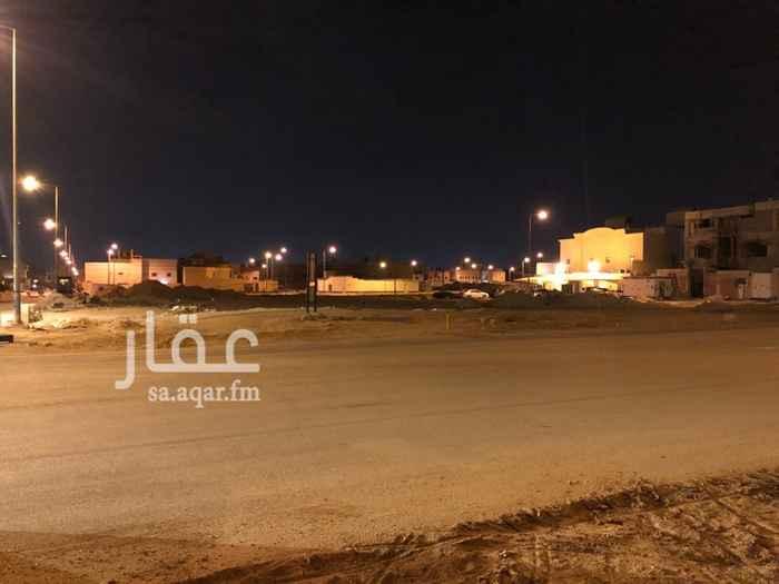 أرض للبيع في شارع منصور الحازمي ، الرياض ، الرياض