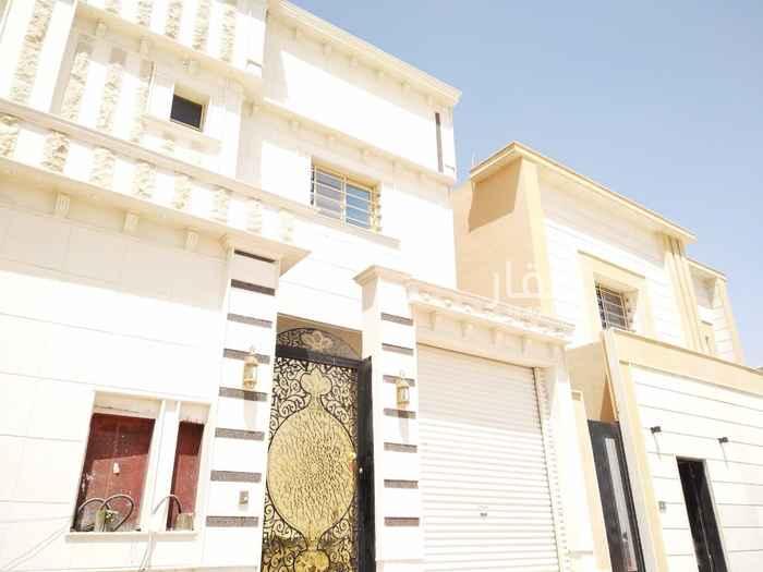 فيلا للبيع في شارع المعمورة ، حي الحزم ، الرياض ، الرياض