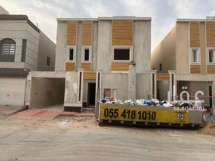 دور للبيع في شارع وادي فتح ، حي الدار البيضاء ، الرياض ، الرياض
