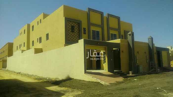 فيلا للبيع في شارع أبي القاسم الأنصاري ، حي طويق ، الرياض ، الرياض