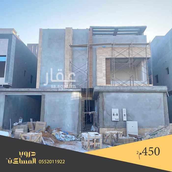 فيلا للبيع في شارع رقم 241 ، حي الملقا ، الرياض ، الرياض