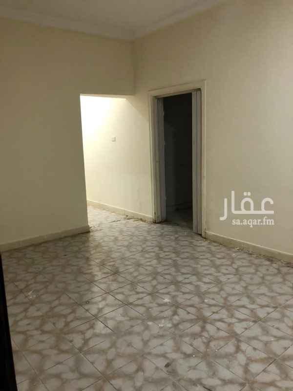 شقة للإيجار في شارع عبدالرحمن المحلي ، حي المروة ، جدة ، جدة