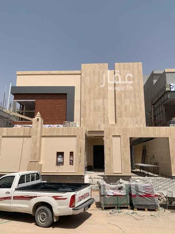 فيلا للبيع في طريق الملك عبدالعزيز ، حي العارض ، الرياض ، الرياض