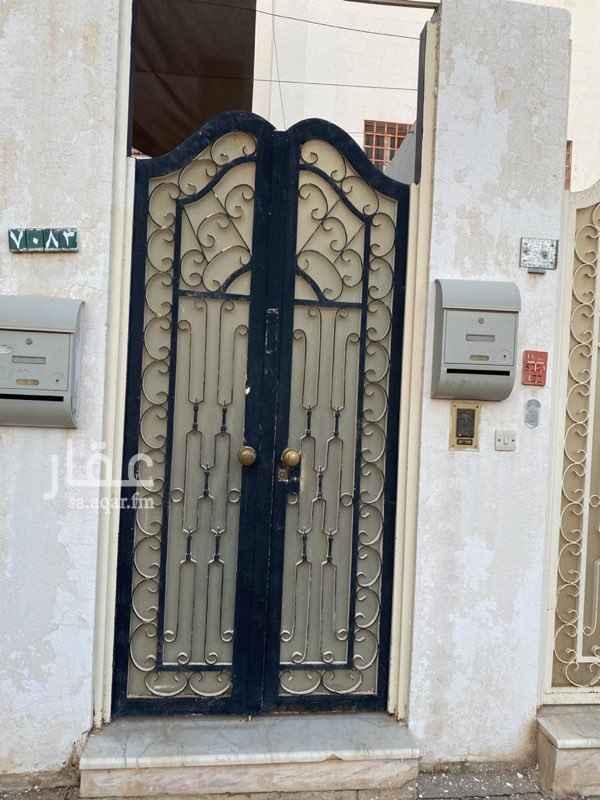 دور للإيجار في شارع الهملة ، حي التعاون ، الرياض ، الرياض