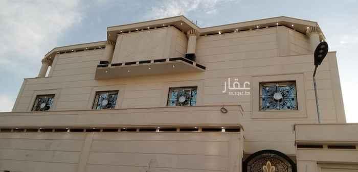 فيلا للبيع في شارع يحيى بن القاسم ، حي المهدية ، الرياض ، الرياض