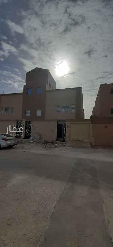 فيلا للبيع في شارع القلعة ، حي الحزم ، الرياض ، الرياض
