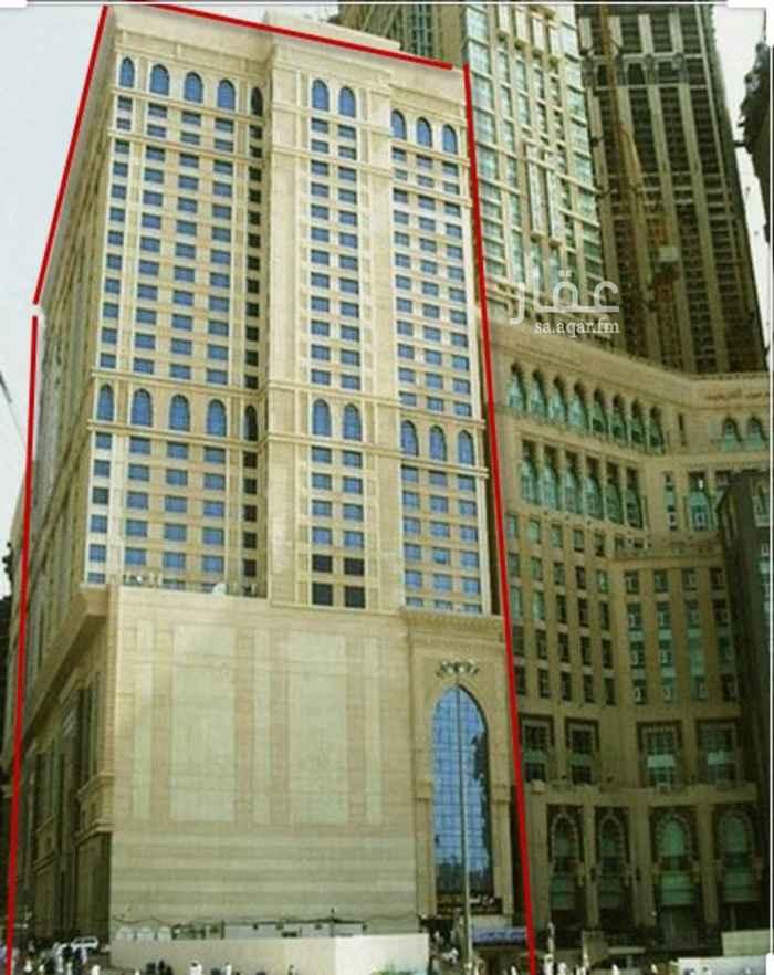 شقة للبيع في برج الماسة ، حي الهجلة ، مكة