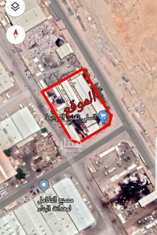 أرض للبيع في حي النور ، الرياض