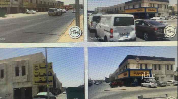 عمارة للبيع في طريق الخرج ، حي الخالدية ، الرياض ، الرياض