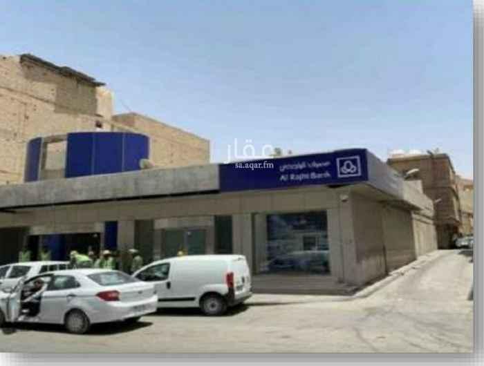 عمارة للبيع في شارع الامام فيصل بن تركي بن عبدالله ، حي الفوطة ، الرياض ، الرياض