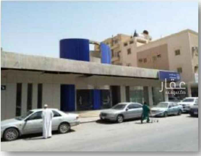 عمارة للبيع في شارع طارق بن زياد ، حي العود ، الرياض ، الرياض