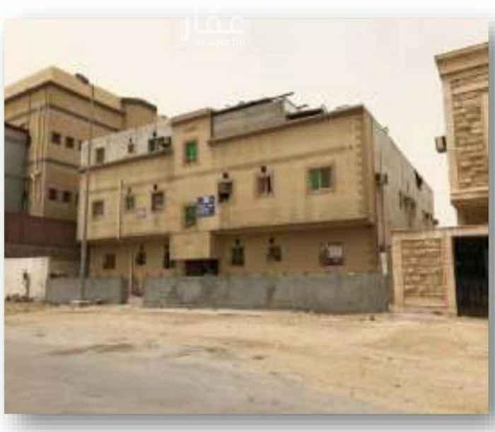 عمارة للبيع في حي ميناء الملك فهد الصناعي ، الجبيل ، الجبيل