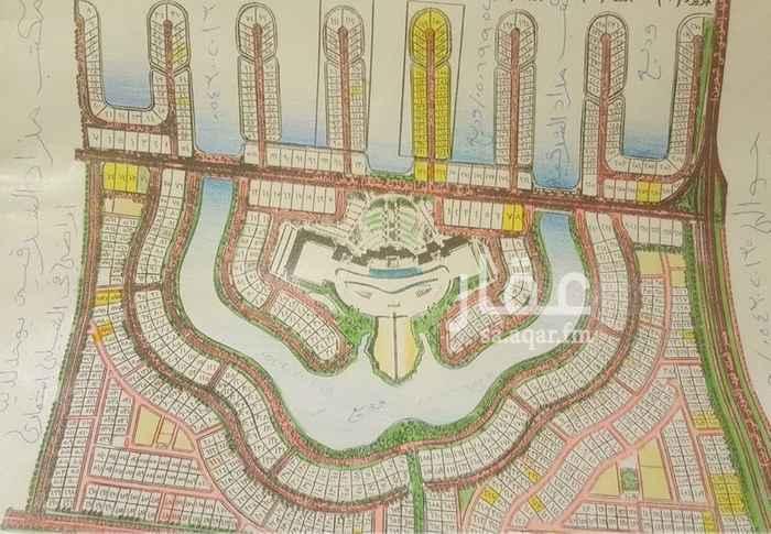 أرض للبيع في شارع تيماء ، حي الحمراء ، الخبر ، الخبر