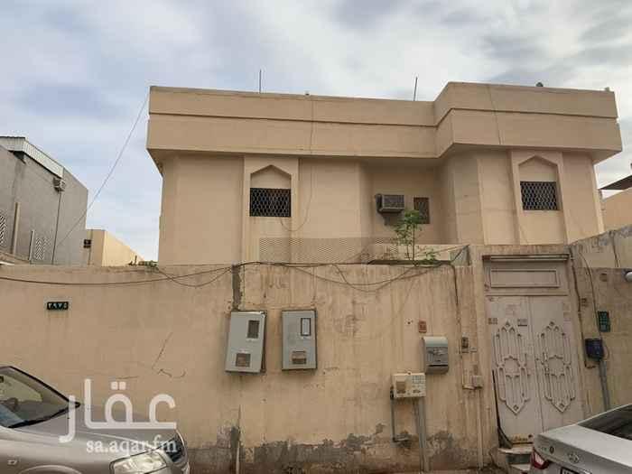 فيلا للبيع في شارع حسين الجزيري ، حي المصيف ، الرياض ، الرياض
