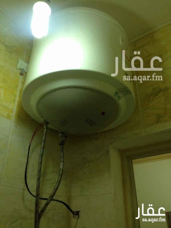 غرفة للإيجار في الرياض ، حي مطار الملك خالد الدولي ، الرياض