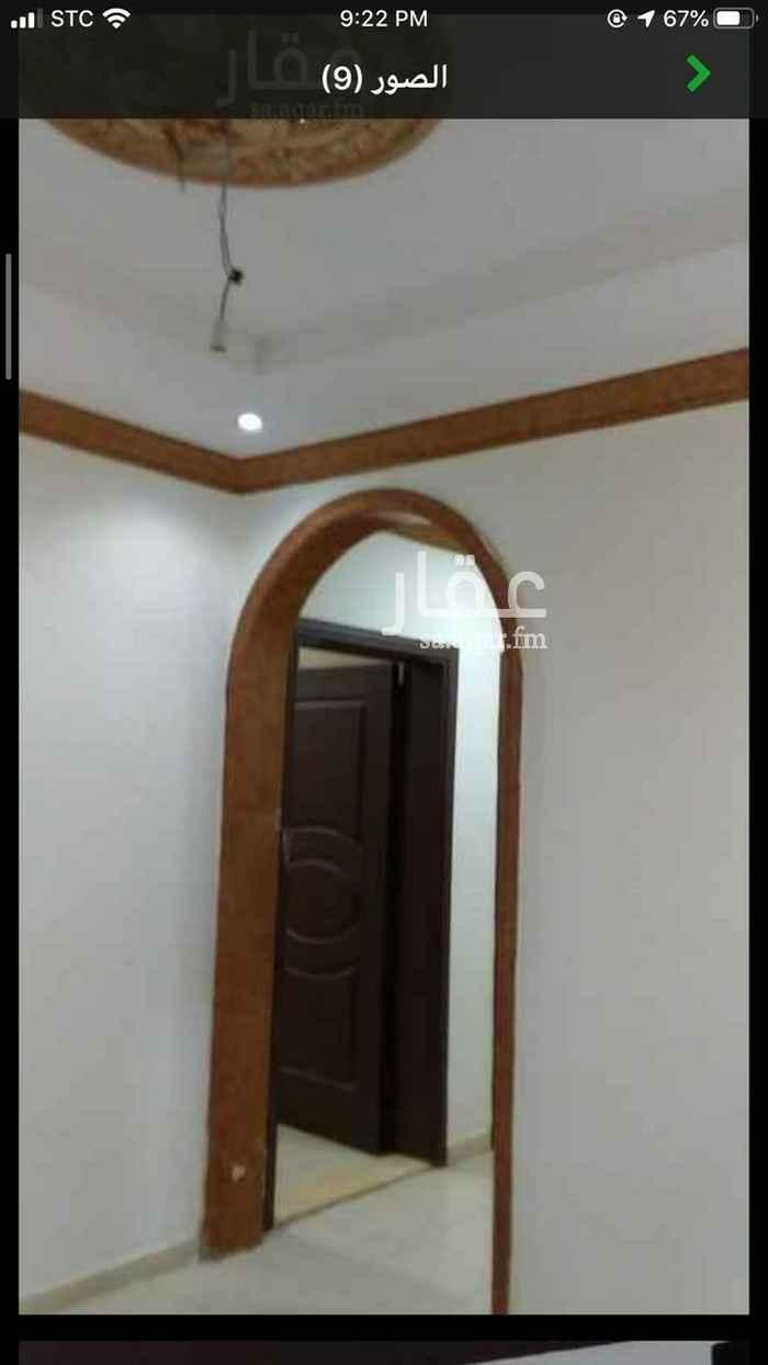 شقة للإيجار في شارع زراره بن كريم ، حي البوادي ، جدة