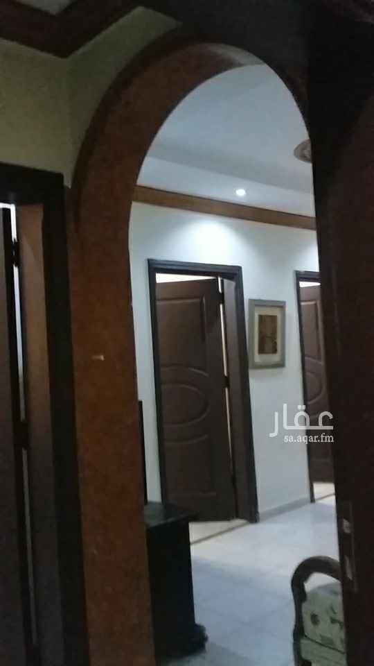 شقة للإيجار في شارع علي النمري ، حي البوادي ، جدة