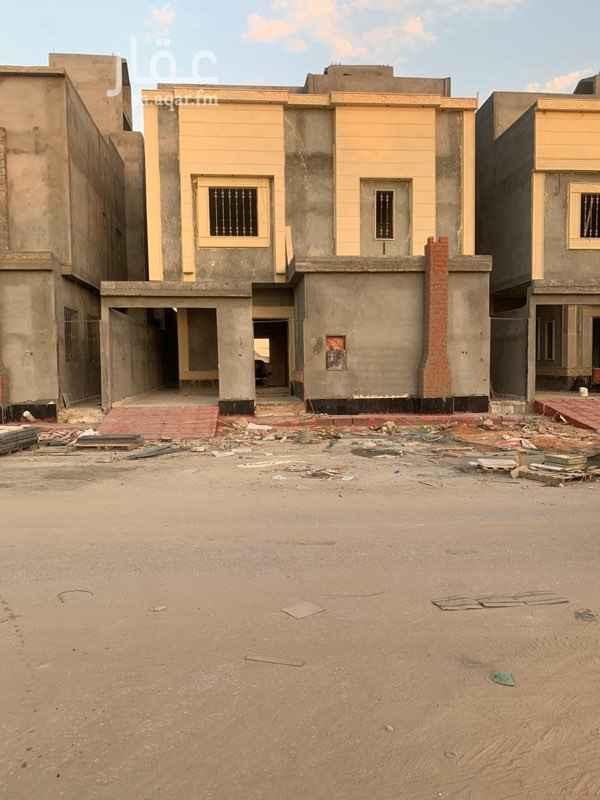 فيلا للبيع في طريق علي البجادي ، حي الرمال ، الرياض