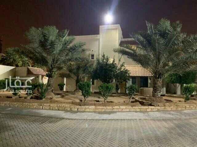 فيلا للبيع في شارع جويرية بنت الحارث ، حي النخيل ، الرياض ، الرياض