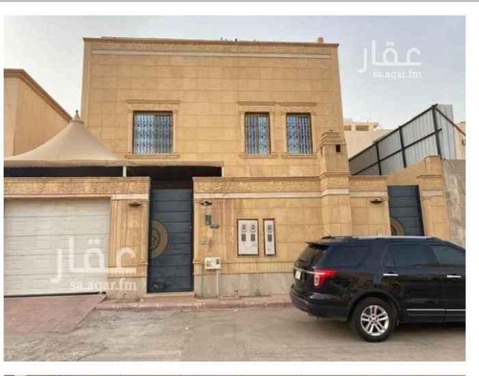 فيلا للبيع في شارع المرجل ، حي اليرموك ، الرياض ، الرياض