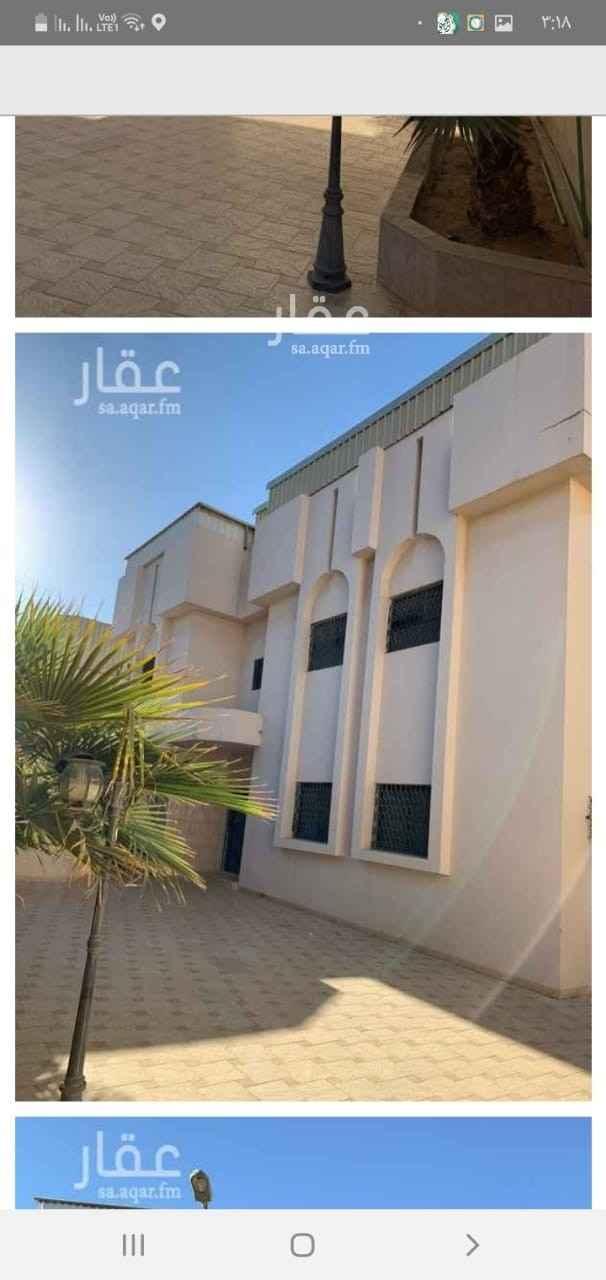 فيلا للبيع في شارع عبدالقادر الجزائري ، حي الملك فهد ، الرياض ، الرياض