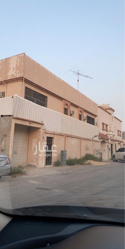 عمارة للبيع في شارع 23 ا ، حي بدر ، الدمام ، الدمام
