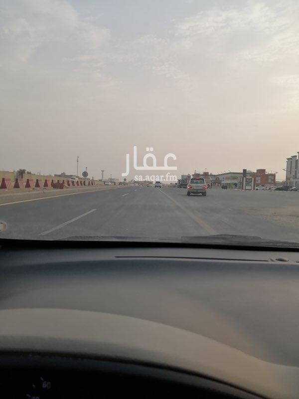 أرض للإيجار في طريق الملك فهد ، صبيا ، صبياء