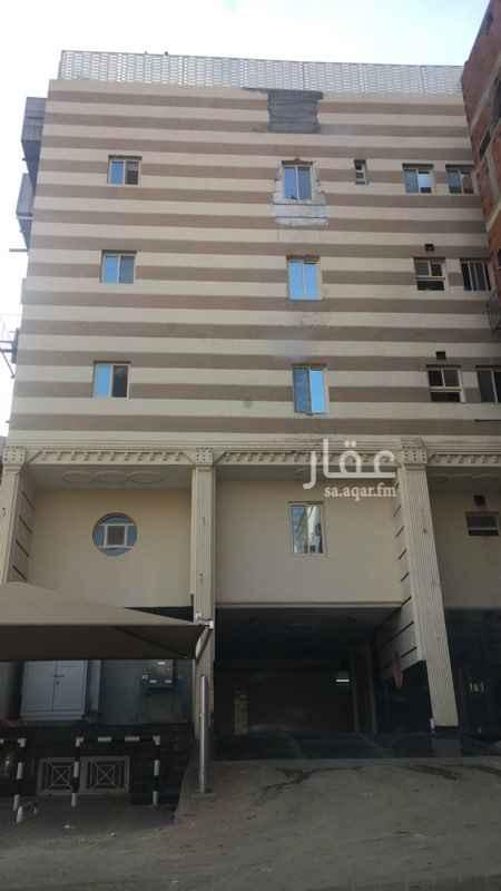 شقة للبيع في حي بطحاء قريش ، مكة