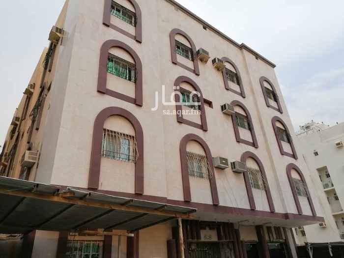 عمارة للبيع في حي الشوقية ، مكة