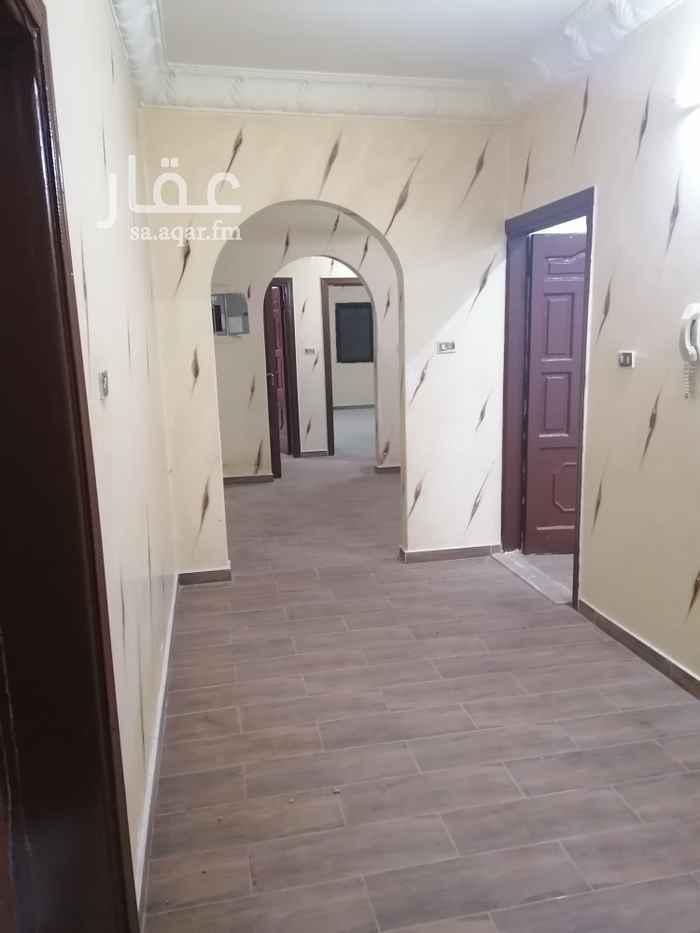 شقة للإيجار في حي الزاهر ، مكة