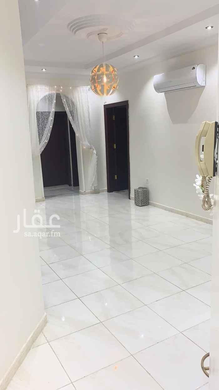 شقة للإيجار في جدة ، حي النزهة ، جدة
