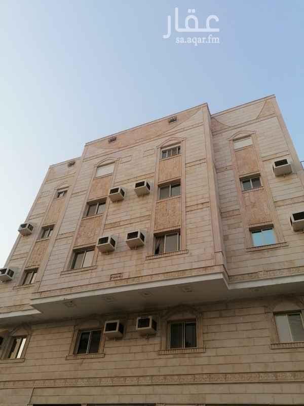 شقة للإيجار في حي الشوقية ، مكة ، مكة المكرمة