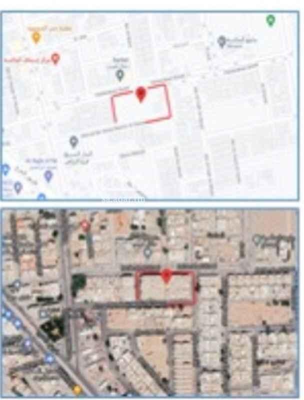 عمارة للبيع في شارع حيدر اباد ، حي الخالدية ، الرياض ، الرياض