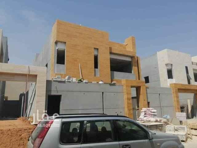 فيلا للبيع في حي الصحافة ، الرياض