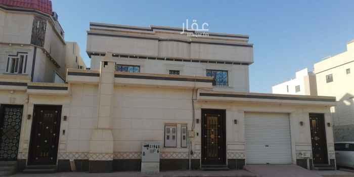 فيلا للبيع في شارع علي الدرويش ، حي الرمال ، الرياض ، الرياض