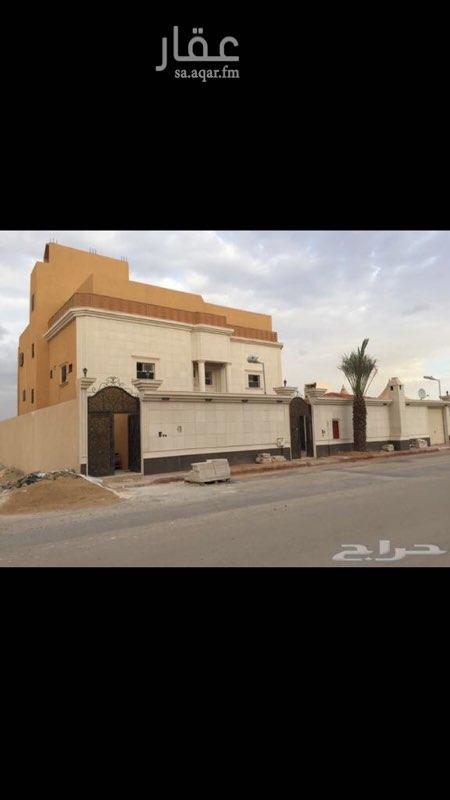 فيلا للبيع في شارع الطائف ، حي ظهرة لبن ، الرياض ، الرياض