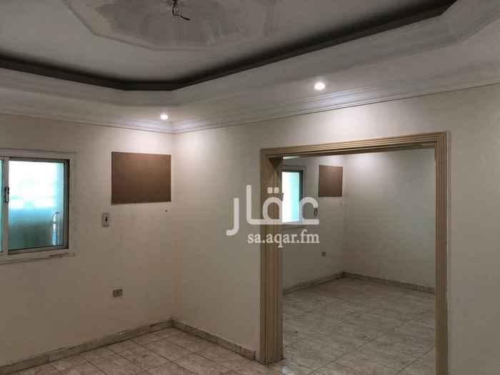 شقة للإيجار في شارع سهل بن رافع الخزرجى ، حي الصفا ، جدة ، جدة