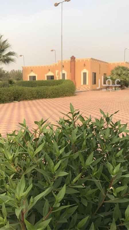 مزرعة للبيع في شارع الظهران ، حي الحجاز ، الجبيل