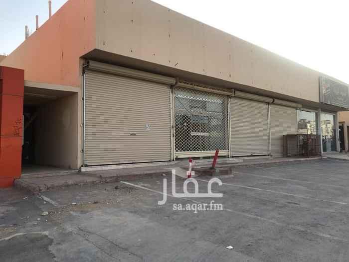 محل للإيجار في شارع سليمان بن عبدالملك بن مروان ، الرياض ، الرياض