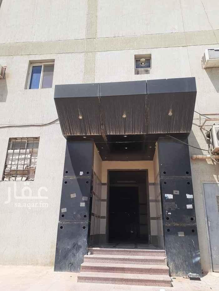 شقة للإيجار في شارع محمد البرقي ، حي المونسية ، الرياض